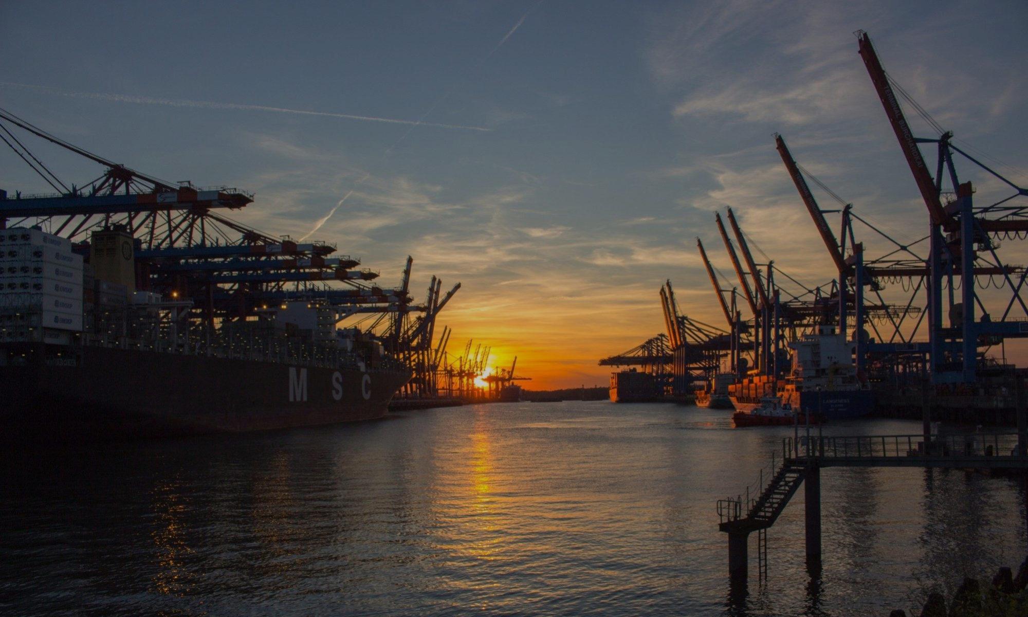 Die Anatomie des deutschen Außenhandels